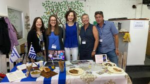 Revive Israel Conference